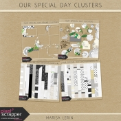 Our Special Day Clusters Bundle