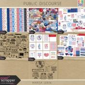 Public Discourse Bundle