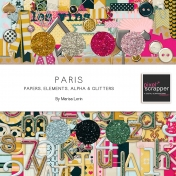Paris Bundle