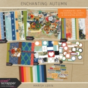 Enchanting Autumn Bundle