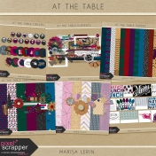 At The Table Bundle