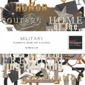 Military Bundle