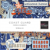 Coast Guard Bundle