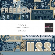 Navy Bundle