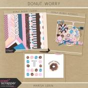 Donut Worry Bundle