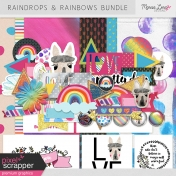 Raindrops & Rainbows Bundle