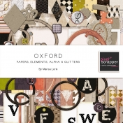 Oxford Bundle