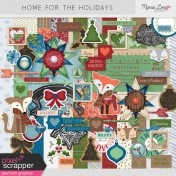 Home for the Holidays Bundle