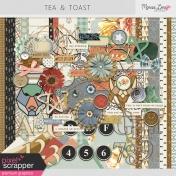 Tea & Toast Bundle