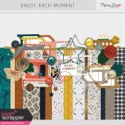 Enjoy Each Moment Bundle