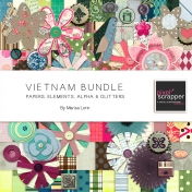 Vietnam Bundle