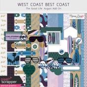 West Coast Best Coast Bundle