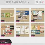 Quick Pages Bundle #9