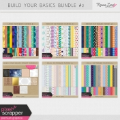 Build Your Basics Bundle #2