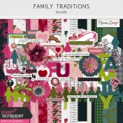 Family Traditions Bundle