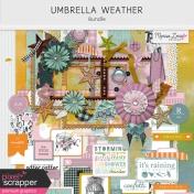 Umbrella Weather Bundle