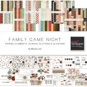 Family Game Night Bundle