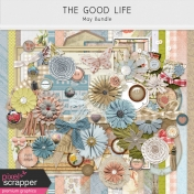 The Good Life: May 2019 Bundle