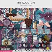 The Good Life: September 2019 Bundle
