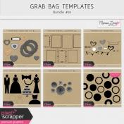 Template Grab Bag Bundle #26