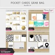 Pocket Cards Grab Bag Bundle #1