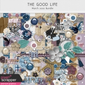 The Good Life: March 2020 Bundle