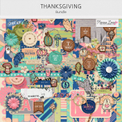 Thanksgiving Bundle
