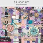 The Good Life: August 2020 Bundle