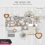 The Good Life: December 2020 White Christmas Bundle
