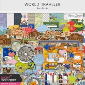 World Traveler Bundle #2