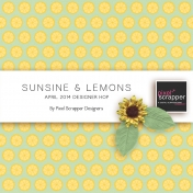 Sunshine & Lemons Bundle