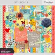 City Bicycle Bundle