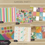 Garden Party Bundle