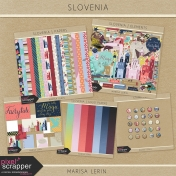 Slovenia Bundle