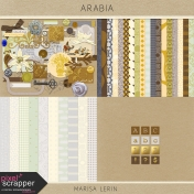 Arabia Bundle