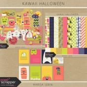 Kawaii Halloween Bundle