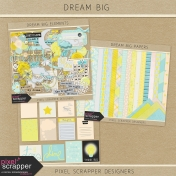 Dream Big Bundle