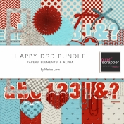 Happy DSD Bundle