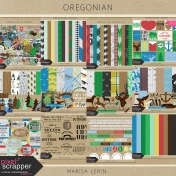 Oregonian Bundle
