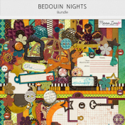 Bedouin Nights Bundle