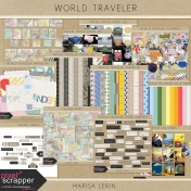 World Traveler Bundle