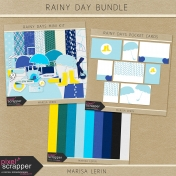 Rainy Day Bundle
