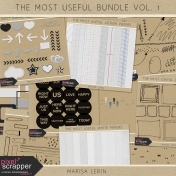 The Most Useful Bundle #1