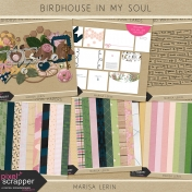 Birdhouse In My Soul Bundle