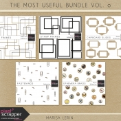 The Most Useful Bundle #0