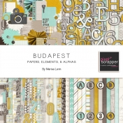 Budapest Bundle