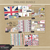 England Bundle