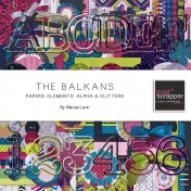 The Balkans Bundle