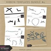 Ribbons Bundle #4