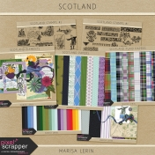 Scotland Bundle